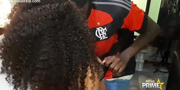 Jessyca Arantes novinha de 18 fode No motel comemorando a vitória do Mengão