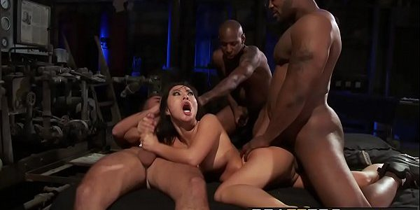 (Asa Akira) - Say Hi to your Husband for Me Part 4 - Brazzers